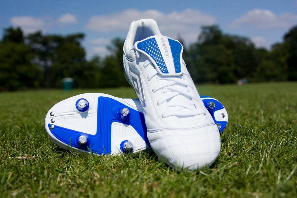 football, boots, shoes
