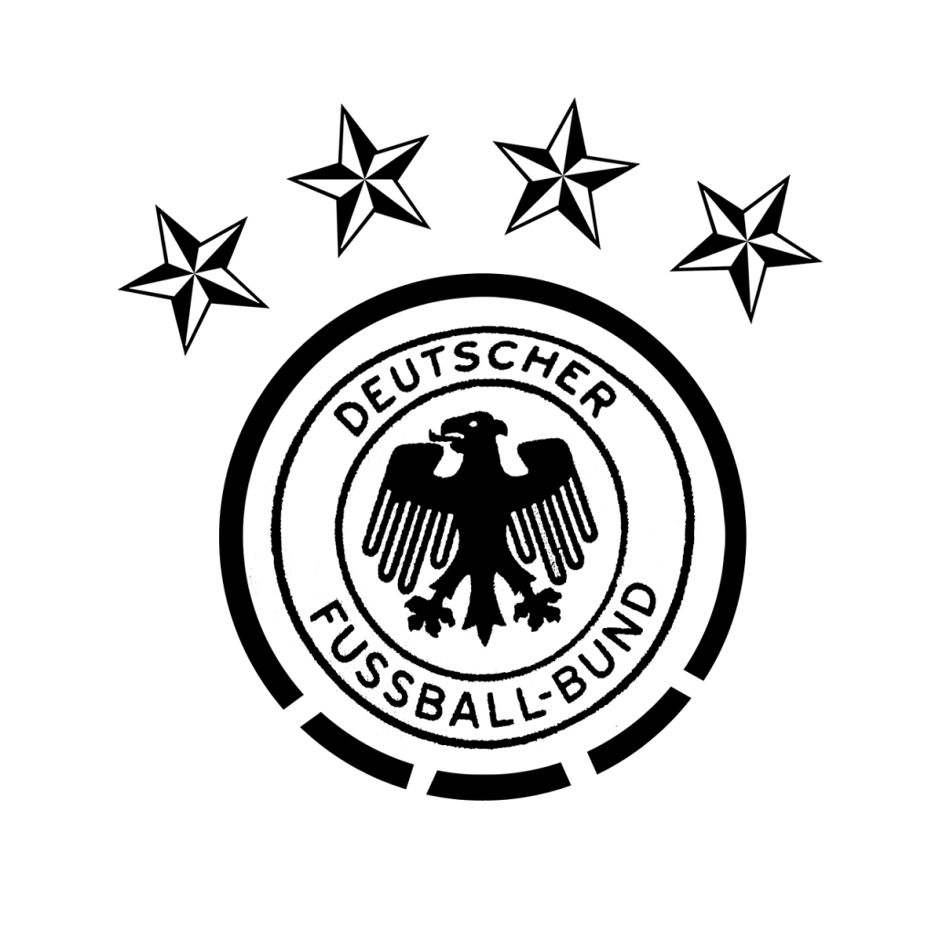 dfb, coat of arms, stars